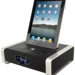 iHome iA100 Stereo System
