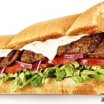 Subway Churrasco