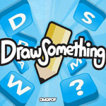 Draw Something [iOS e Android]