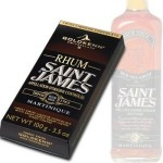 Goldkenn Saint James Rhum Chocolate
