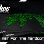 Razer Goliathus Gaming Mouse Mat Pad Control – baita nome, baita mousepad
