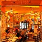 Mercearia do Conde Restaurante [São Paulo]