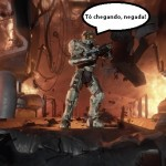 06/11/2012: Dia de Halo 4
