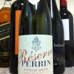 Domaines Perrin – Perrin Réserve Blanc [Vinho]