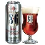 Cerveja 8.6 Bavaria Red