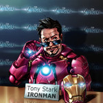 [Os Vingadores] Entrevista com Tony Stark, o Homem de Ferro