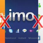 Instant Messengers para celular: eBuddy, IM+ ou imo? [Atualizado]