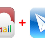 Gmail + Sparrow: garantindo Push onde não existe [iOS]