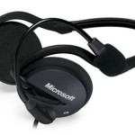 Microsoft LifeChat LX-2000: Headset de ótimo custo-benefício