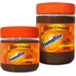 Ovomaltine Creme Crocante: delícia, delícia!