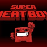 Super Meat Boy. Acelerado e sanguinolento [PC, Mac, Linux, XBOX 360]