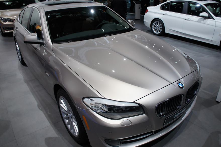 BMW-535i