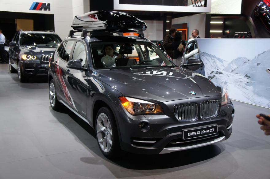 BMW-X1-xDrive-28i