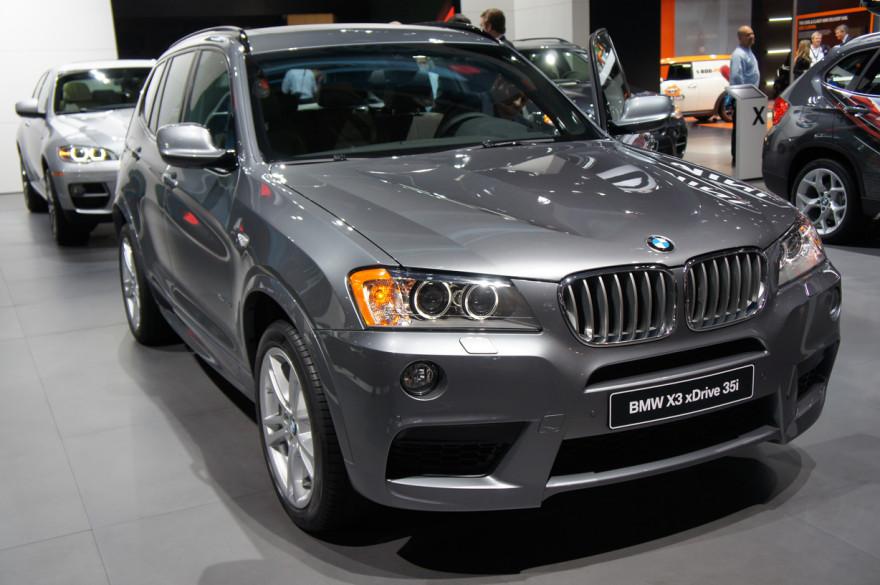 BMW-X3-xDrive-35i