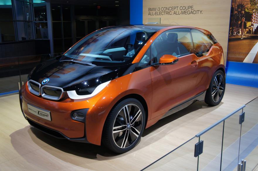 BMW-i3-Concept