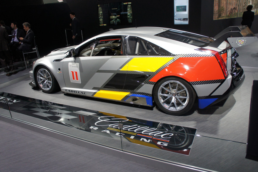 Cadillac-Racing