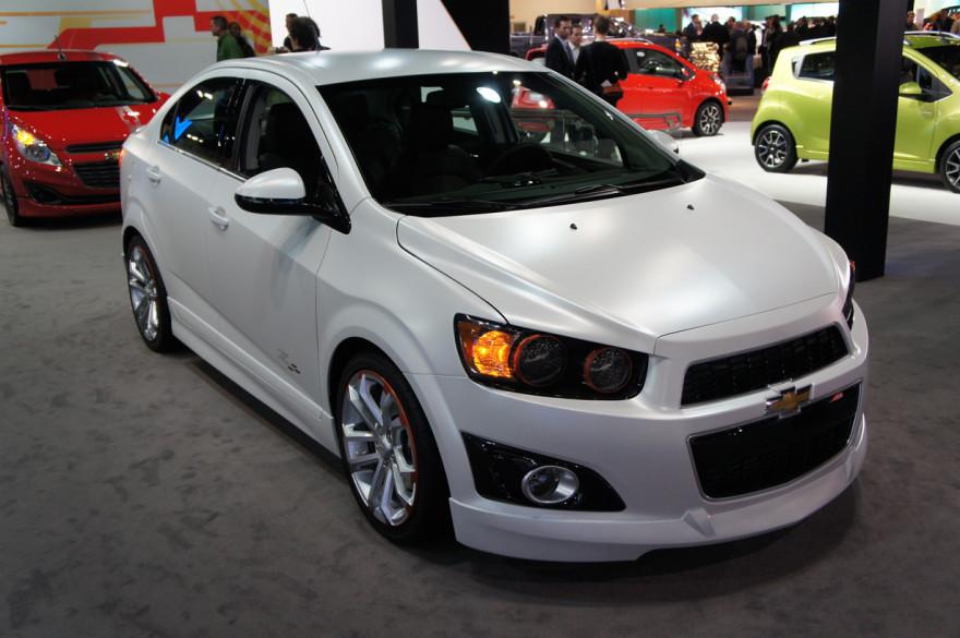 Chevrolet-Sonic-1