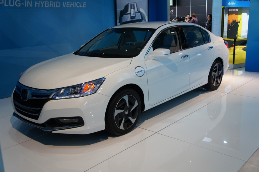 Honda-Hybrid-Plug-in-Concept