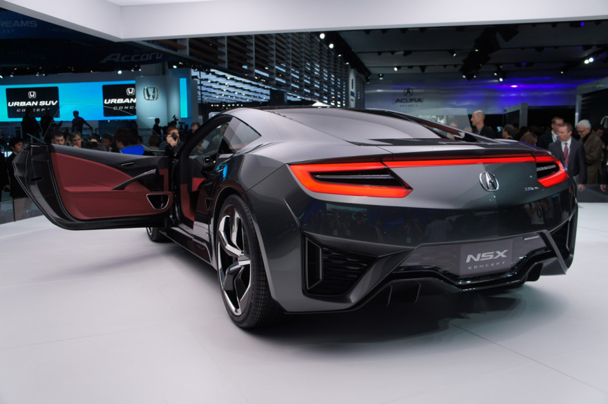 Honda-NSX-Concept-1