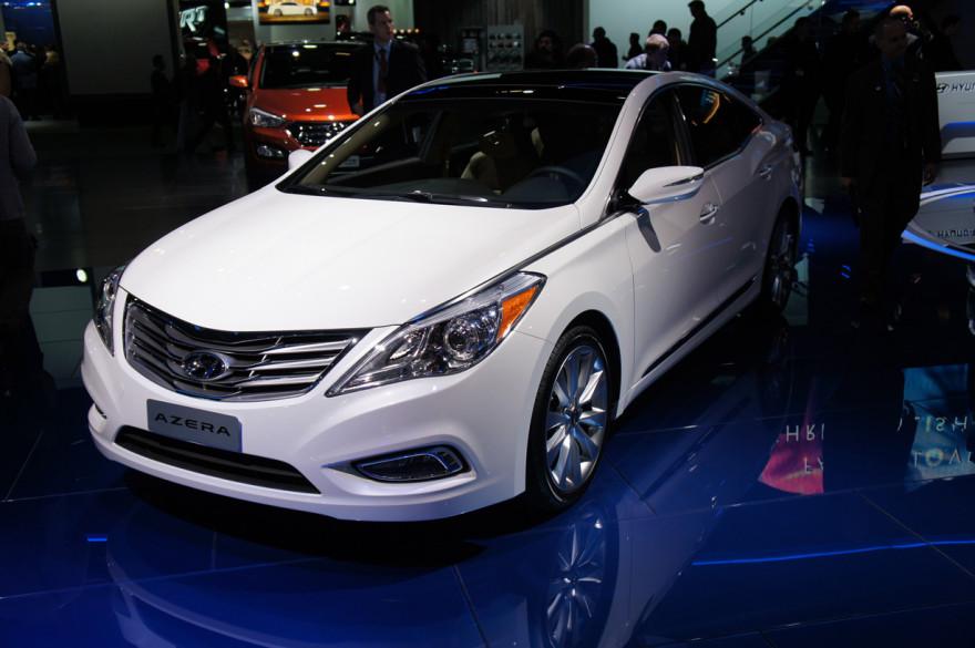 Hyundai-Azera