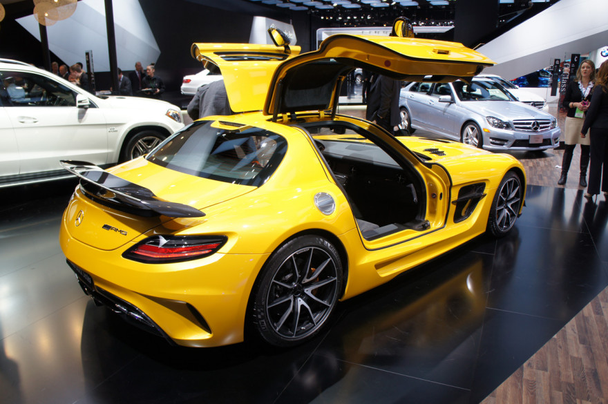 Mercedes-AMG-1
