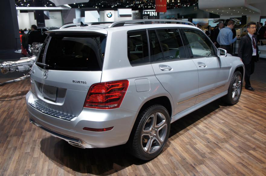 Mercedes-GLK