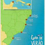 Dicionário Coxês-Português – Os destinos mais tops pra você evitar nesta estação