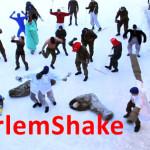 Harlem Shake – Entendendo o fenômeno e aprendendo a fazer