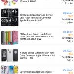 Tio Juan, quais aplicativos você tem no seu Android? (Parte 1: Compras)