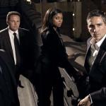 Fim de temporada: New Girl, Person of Interest e Arrow