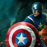 [Os Vingadores] Entrevista com Capitão América
