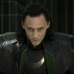 [Os Vingadores] Entrevista com Loki