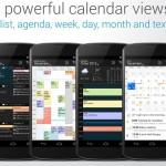[Android] DigiCal – Calendário mais completo…. e vamos sortear uma licença! [Sorteado]