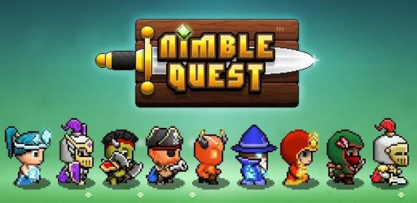 nimblequest