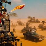 Mad Max: Estrada da Fúria. Um filme pra desgraçar sua cabeça.