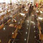 CEPAM – O paraíso da gastronomia hipervariada onde tudo é ótimo (São Paulo/SP)