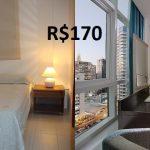 É mais barato se hospedar em Dubai do que em Recife, ou São Paulo, ou RJ…